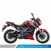 Brand New Benelli Motorcycles Street BJ250-15 Chinamotortrade