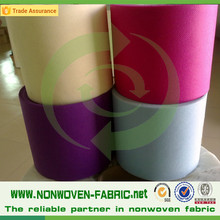 China Alibaba Supplier PP Nonwoven Bag/Polypropylene Nonwoven Price Per Kg