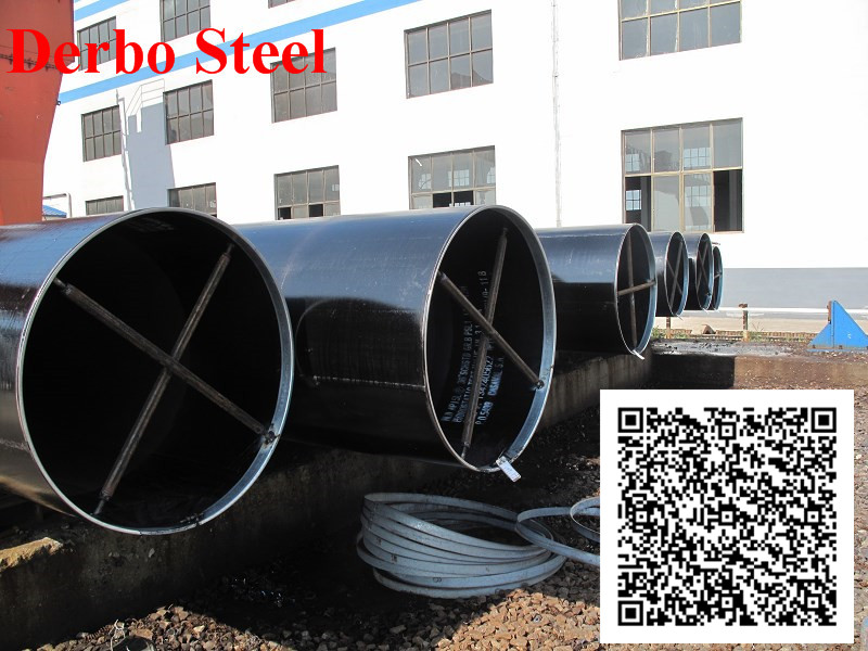 High Quality - Chemical Properties of Q345 Steel