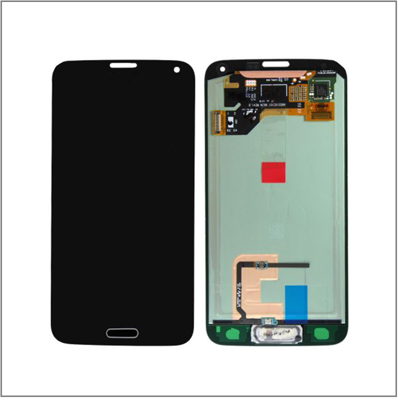 Good supplier for Samsung S5 screen replacement best price for Samsung S5 touch screen,for Samsung S5 lcd part