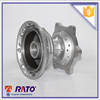 Top Quality Most Popular Rear Silver Used Motorcycle Wheels Hubs