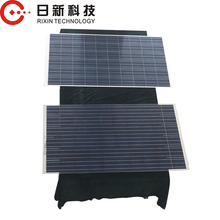Lowest Price 260W Poly-crystalline Cheap Solar Panel For India Market