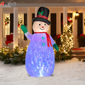 Inflatable Snowman/Inflatable Christmas Decorations