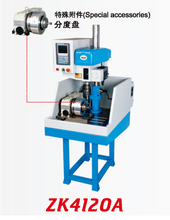 Best Quality ZK4120A Vertical Drilling Machine