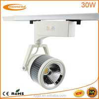 Model G1154330--Andy ,30w led track Light