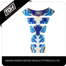 hot sale moto racing parts adhesive stickers universal for dirt bike