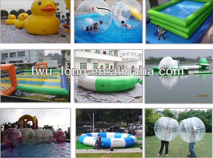 2015 new product water walking inflatable water roller ball with alibaba express