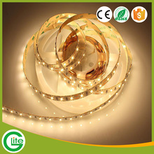 High brightness waterproof flexible SMD5050 30\60leds warm white light led strip
