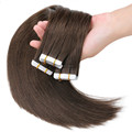 100% Human Hair European Remy Tape Hair Extensions