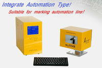Auto Dot Marking Machine
