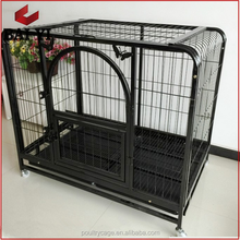 Wholesale In Stock Aluminum Modular Dog Cage And Colored Dog Crate