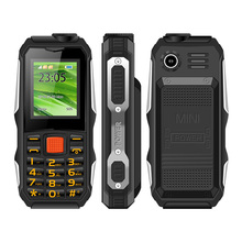 Free Shipping JINSW S100 1.8 Inch Dual SIM Card Stock <strong>Lot</strong> Rugged Style Mobile <strong>Phone</strong>