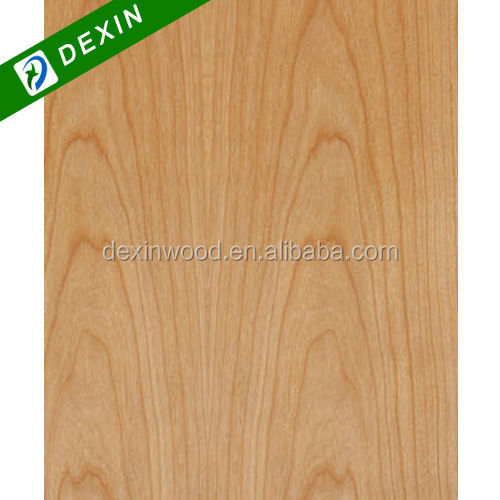 High Grade Cherry Plywood Wood Boards