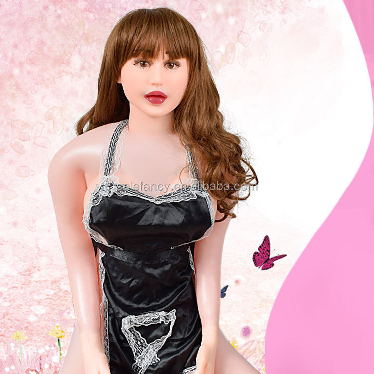 top quality real full silicone sex doll Inflatable doll silicone sexy love dolls for men QSTC-0015