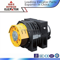 Elevator part/elevator gearless traction machine/ ER6D