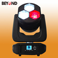4in1 3x60w led mini moving head light manual/guangzhou the stage lighting