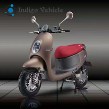 China Motorcycle Electric for Adult 2 Seat Sport Chopper Scooter