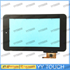 For HP Slate 7 touch screen digitizer FPC-TP20906A-V1