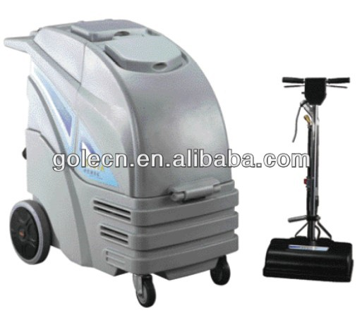 good quality commercial cleaning carpet extraction machine, automatic carpet washing machine