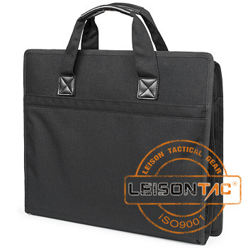 Ballistic Briefcase with 1000D Nylon /Suitable for government officers and businessmen
