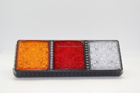 2016 New trail light for truck/led kits/Meet DOT/SAE standard.waterproof IP67