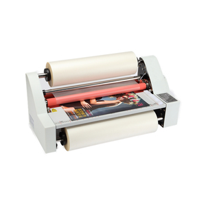 Protective Film Laminating Machine For A3 Size Books