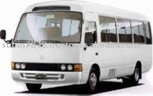 TOYOTA COASTER 30 SEATER COMMUTER BUS