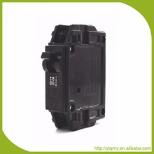 Hot Product of 1Poles Standard Circuit Breaker Ratings No Fuse