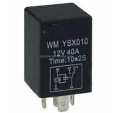 Factory price miniature 24v 24 hours timer relay