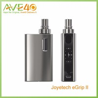 100% Original Joytech eGrip 2100 mAh Variable Wattage mod box watt Electronic Cigarette