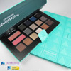 Cosmetic Set Make Up Kit Book with Foldable Cover Makeup Kit