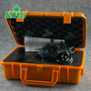 Portable Coil Heater Enail Box glass globe dry herb vaporizer tank enail dab transmitter with temp control