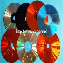 china supply A quality dvd replicated for music movie and other data