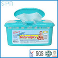 ISO 13485 &GMPC certificated high quality OEM &ODM baby wipe