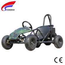 2017 popular 1000w kids electric buggy go karts and atvs buggy atv kart cross buggy(CS-EGK01)