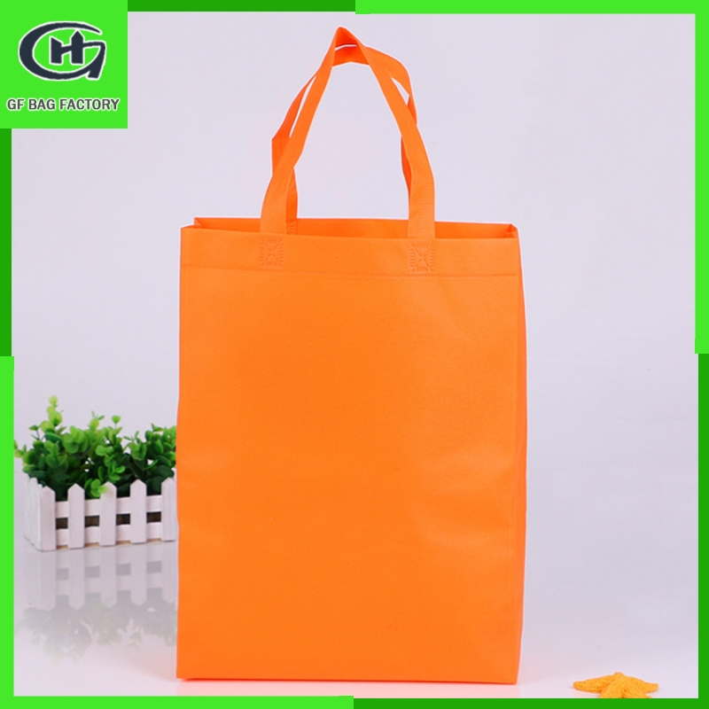 2016 cheap fashion Monkey foldable shopping bag