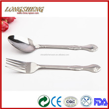 China Supplier Sale of All Kinds Spoon Fork SR-8966 RS-8976 Mother Of Pearl Cutlery