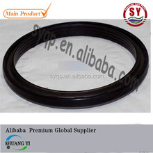 130*155*12.5/16 Crankshaft Seal New/ Iveco 4.5 4.5T 6.7 6.7T 4890833 Rear