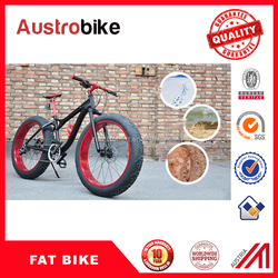 hot selling cheap price steel alloy aluminum men fat bike fat tire bicycle 26inch for sale FOR SALE