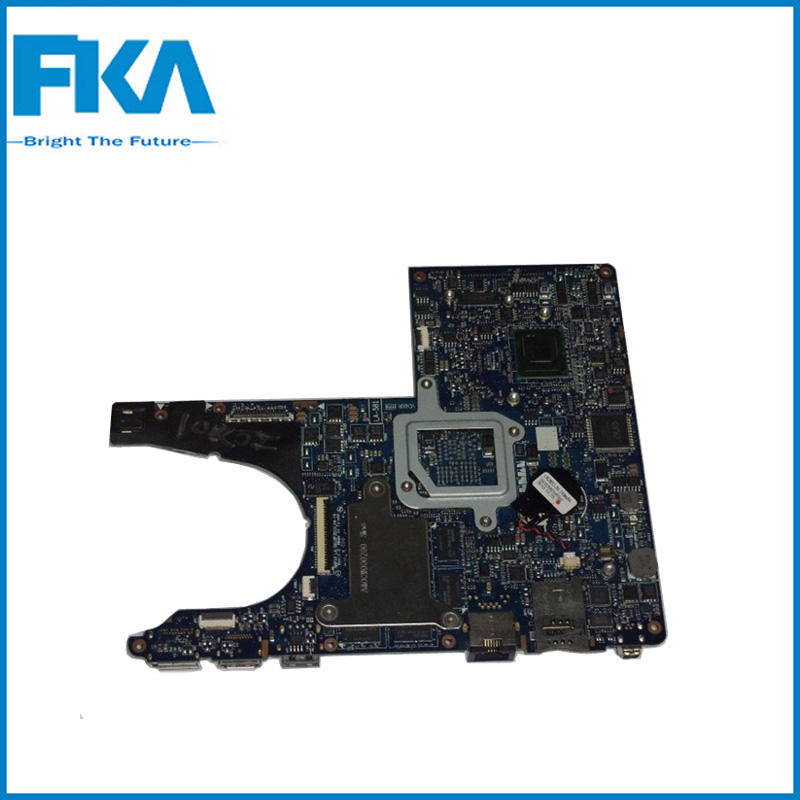 Original 06FNY For Dell Alienware M11X R2 DDR3 Motherboard