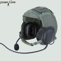 Perfect noise cancelling DH-132 CVC safety helmets military used armored vehicles for sale