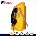 Airport Telephone Ultratec KNSP-09 novelty wall mounted telephone ip telephone