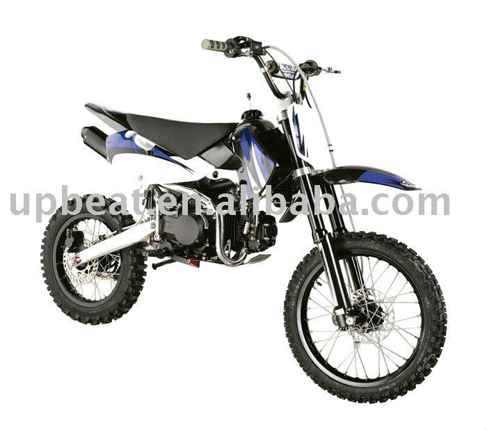 140cc Oil Cooled Dirt Bike, Adults Pit Bike