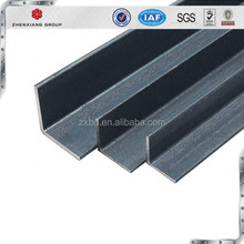 A36 Q235 SS400 Hot Rolled Angle Steel