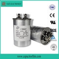 cbb65 AC motor column capacitor for lamps