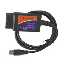 2018 ELM327 USB for Most Cars