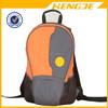 latest fashion leather teenager school bag for university students