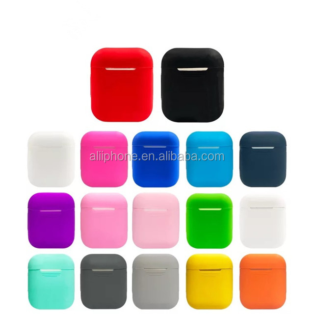 2019 cheap price universal earphone pc case for bluetooth headset case for airpod
