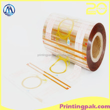free delivery Plastic Bags on Roll Packaging Film food packaging