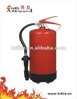 fire fighting equipment foam